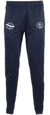 Cobo Cricket Club Trackpants