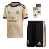 Manchester United Mini Away Kit