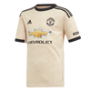Manchester United Youth Away Shirt