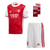 Arsenal FC Mini Home Kit 20/21