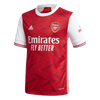 Arsenal FC Youth Home Shirt 20/21