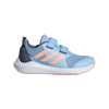 Adidas Forta Gym Light Blue
