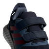 Adidas Forta Gym Navy/Blue/Red