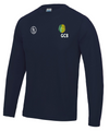 GCB Cricket Long Sleeve Tee
