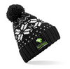 Panthers Snowstar Beanie