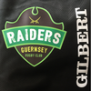 Guernsey Raiders Back Pack