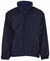 Navy Snowgoose Jacket
