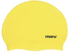 House Solid Silicone Swim Hat