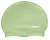 Melrose Solid Silicone Swim Hat