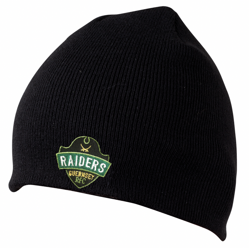 f770b744e5f Raiders Beanie - Fletcher Sports