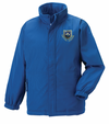 Castel School Reversible Jacket
