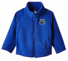 Castel School Fleece Jacket
