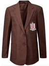 Grammar School Girls School Blazer