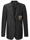 La Mare De Carteret High School Girls Blazer