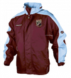 La Mare De Carteret Crested Hurricane Jacket