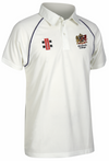 Elizabeth College Cricket Shirt