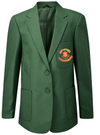 Ladies College Blazer