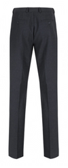 Slim Leg Grey Trouser