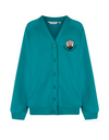 Hautes Capelles School Cardigan