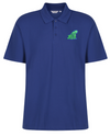Les Voies Junior School Polo Shirt