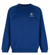 Acorn House Pre-School Crested Junior Sweatshirt