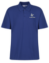 Acorn House Pre-School Crested Polo Shirts
