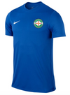 Guernsey Walking Football Shirt