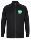 Guernsey Walking Football Tracksuit Jacket
