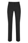 Bootleg Trouser Black
