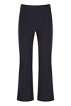 Navy Junior Girls Trouser
