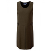 Brown Tenby Pinafore