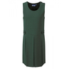 Bottle Green Tenby Pinafore