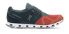 Cloud 50/50 Men's Orange/Navy