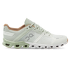 Women's Cloudflow Aloe/White