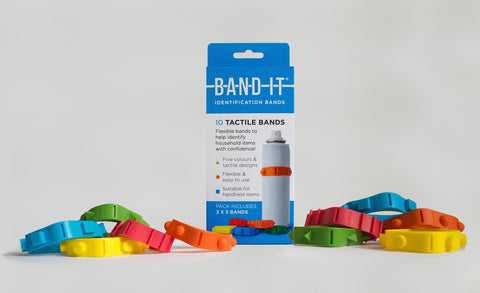 Band-it new packaging