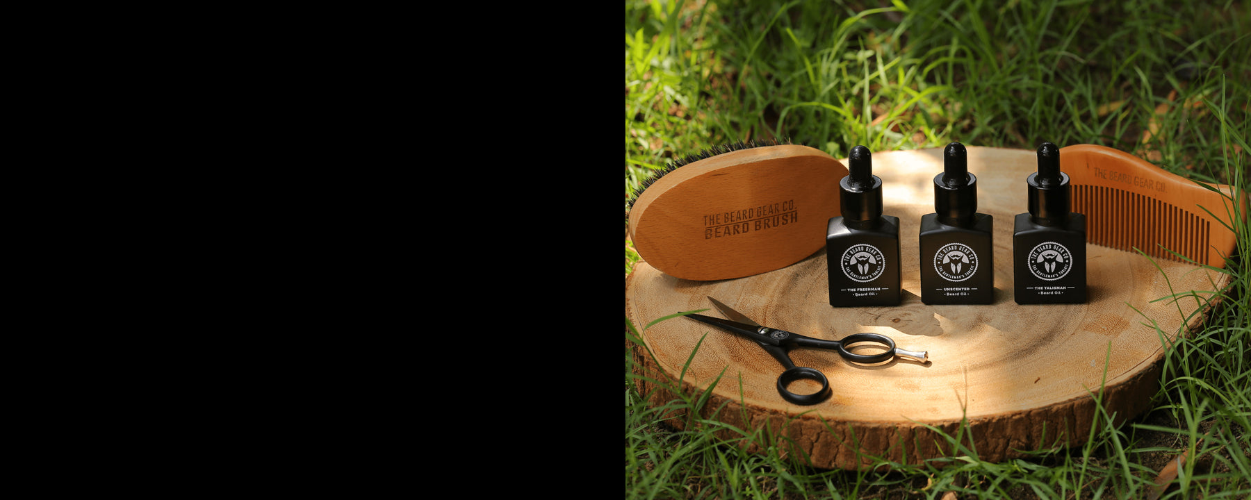 Men's Beard Oils-Beard Grooming Kits in Dubai, UAE - The Beard Gear Co.