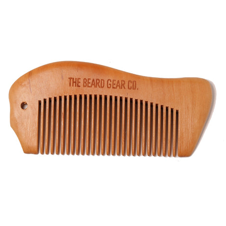 The Beard Comb - Beard Comb -The Beard Gear Co.