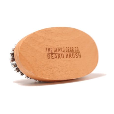 The Beard Brush - Beard Brush -The Beard Gear Co.