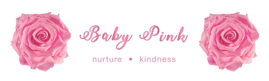 Baby Pink - Colour Meaning