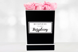 Grande Business Display Roses