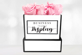 Bambino Business Name Roses