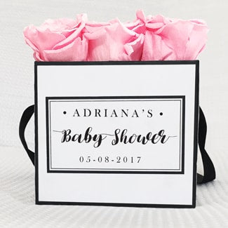 Piccolo Baby Shower Roses