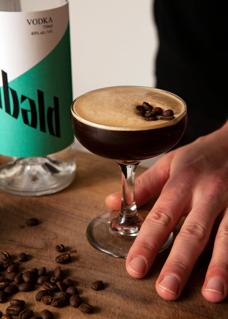 WILLIBALD ESPRESSO MARTINI