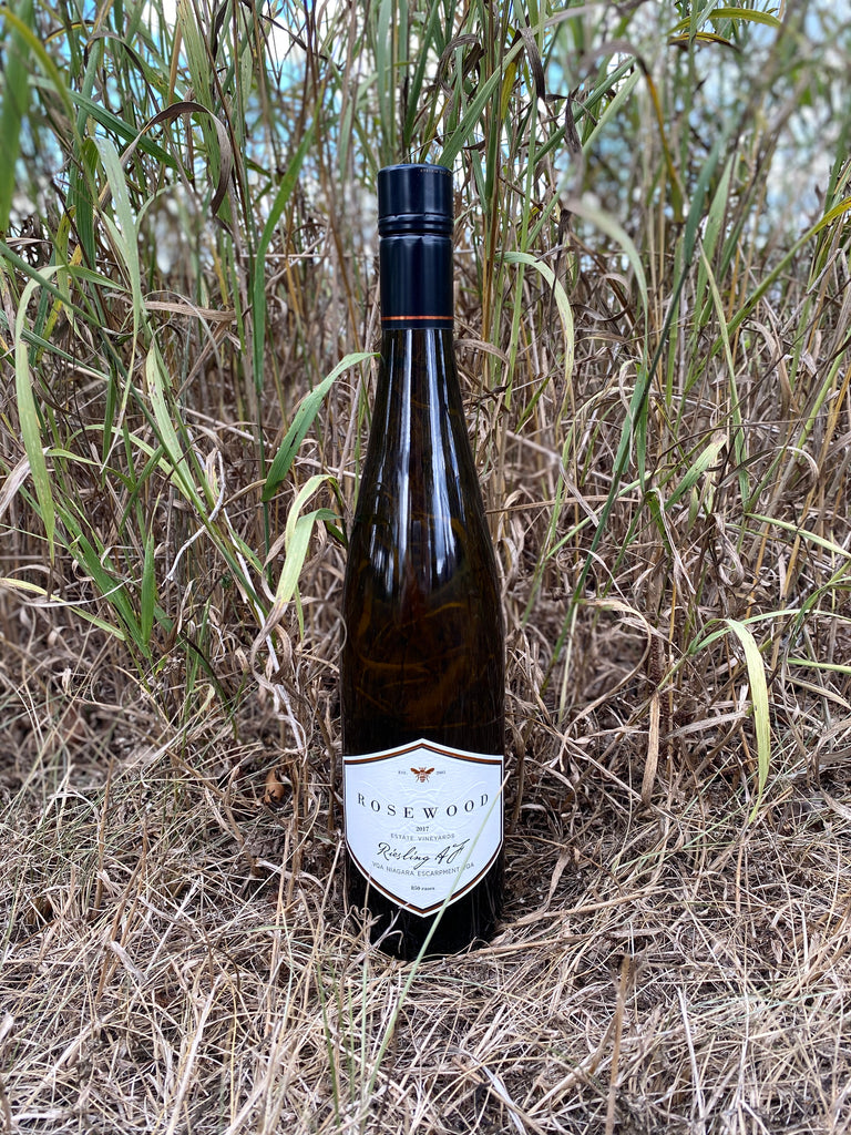 Rosewood Winery - Riesling AF - Willibald