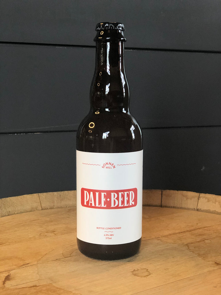 Sonnen Hill - Pale Beer - Willibald