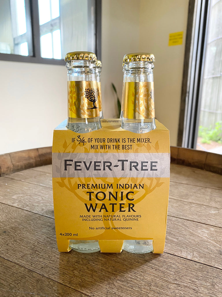 Fever-Tree Tonic Water - Willibald