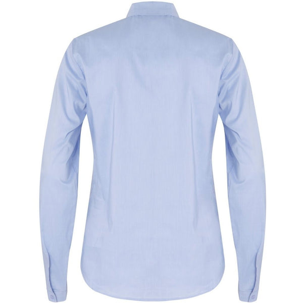 Coster Copenhagen Shirt (Basic) Shirt/Blouse Oxford blue - 508