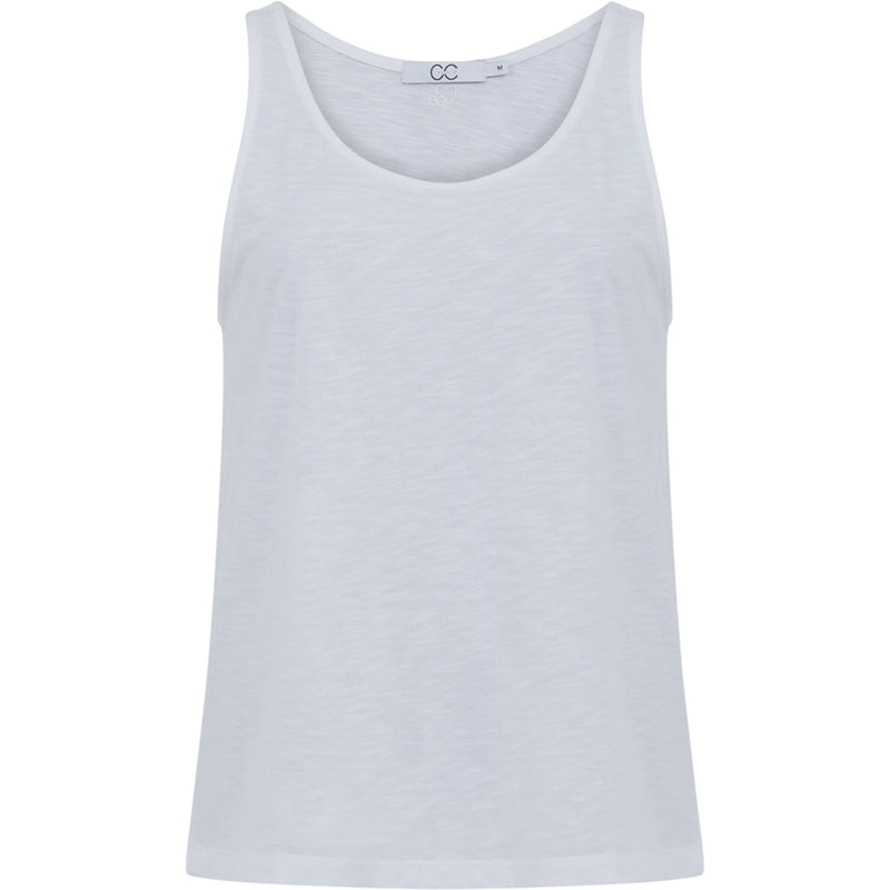 CC Heart CC Heart tank top Top - Short sleeve White - 200