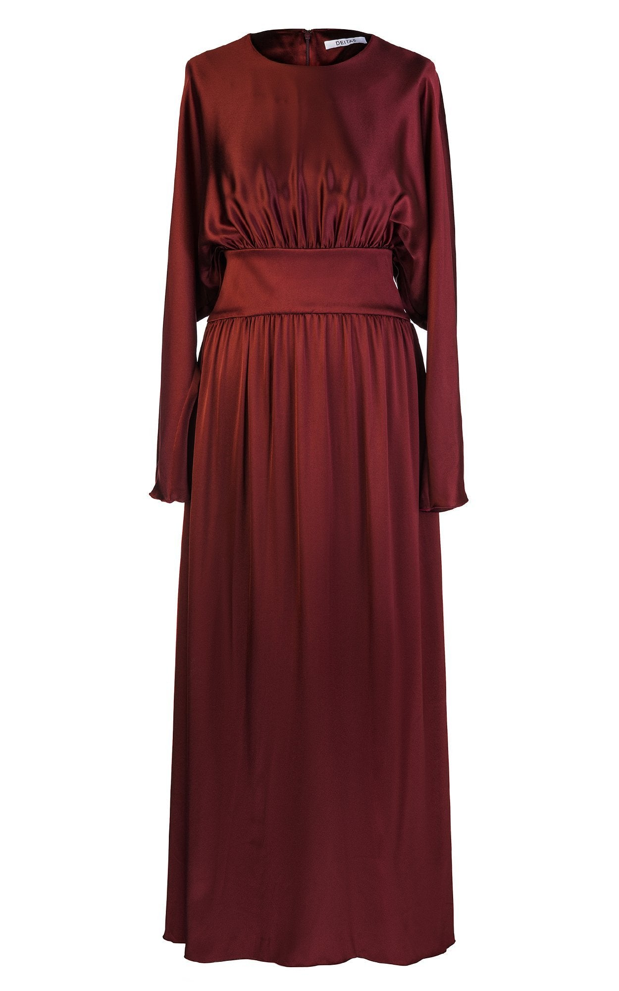 Hermine Dress Bordeaux Deitas Dresses