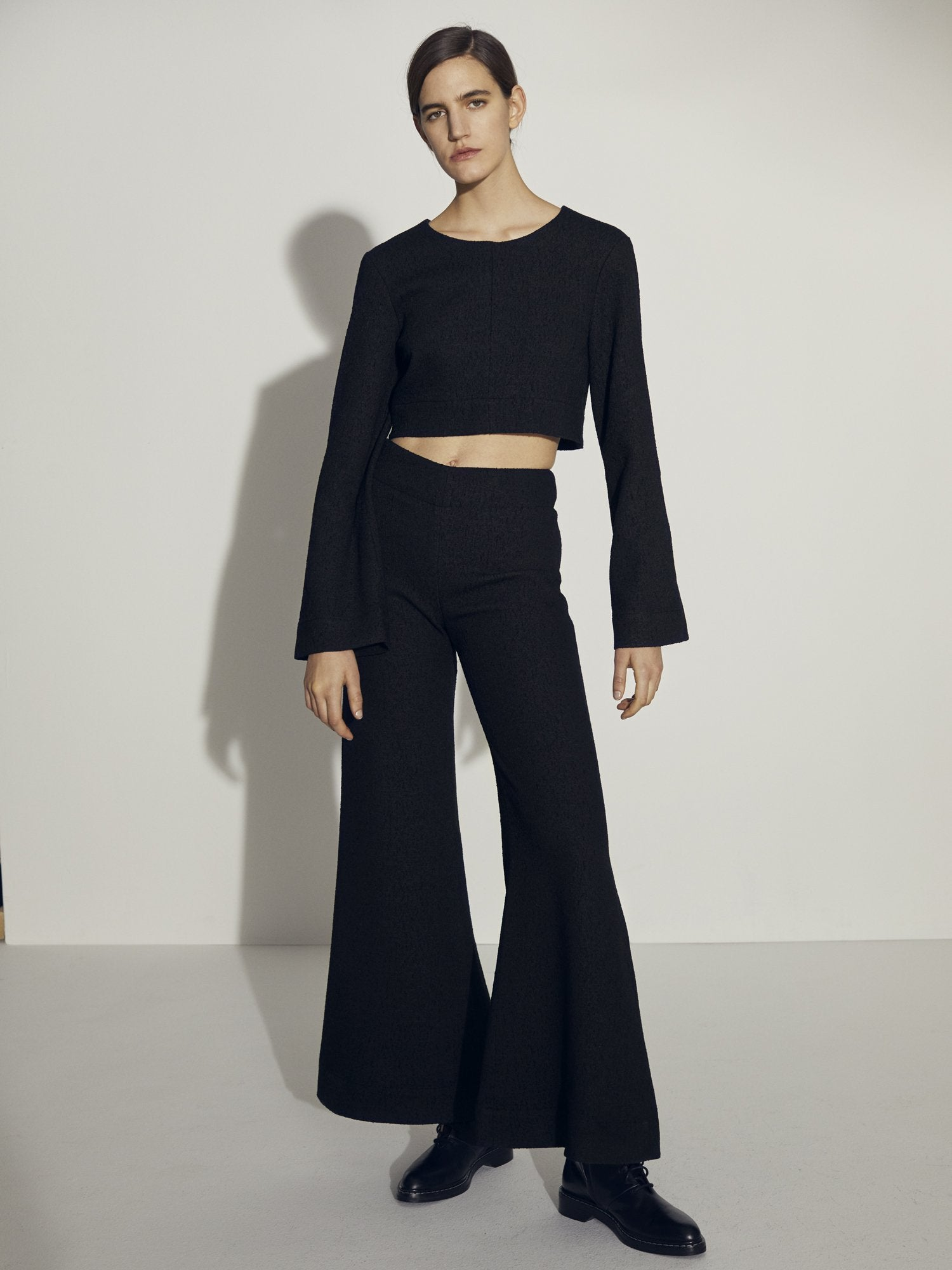 Venus Pants Black Deitas trousers